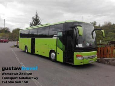 gustaw travel wypozyczalnia reklama-autokar1-380x285