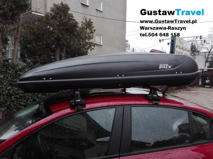 gustaw travel wypozyczalnia traxer86