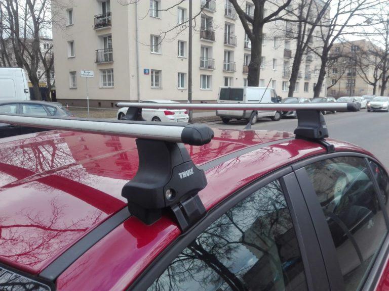 gustaw travel wypozyczalnia rama na rower dach