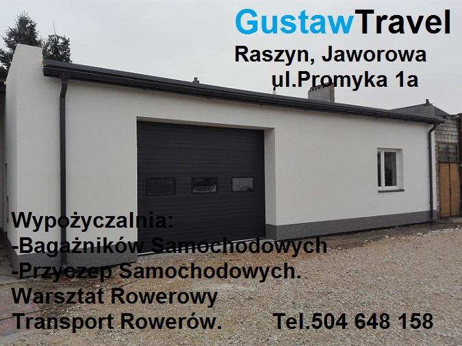 Boxy Dachowe Raszyn-Warszawa